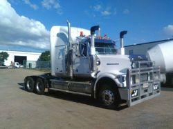 2012 Western Star 4964FX 436551km 14.8L Detroit DD15 560HP @ 1800 rpm 27.4T GVM 106T GCM Ice Pack sl...