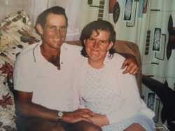 Happy 50th  Anniversary Neville and Carol Manning. Wishing you both a wonderful 50th Wedding Anniver...