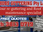 CHUBS GUTTERING Pty Ltd