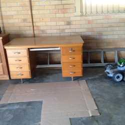 Large 8 drawers