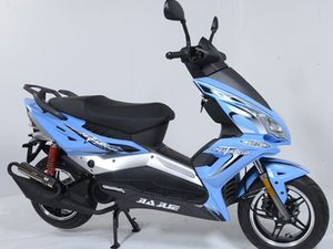 2016 New Scooters