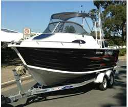 QUINTREX