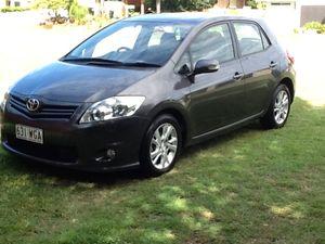 2011 Toyota Corolla Ascent Sport Hatch