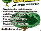 ADVANCE TREE WORKS