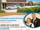 Whitsunday Funerals & Crematorium