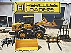 New release 2016 ~ Hercules loaders from $32,500