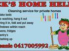 CK's Home Help