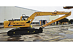 1 to 35 Ton excavators, long reach & Standard all attachments.