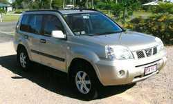 NISSAN X-Trail, 2007, manual, 156,000klms, rego 05/16, RWC, 4 new tyres, new windscreen, electric...