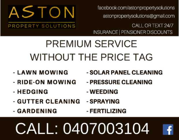 PREMIUM SERVICE WITHOUT THE PRICE TAG