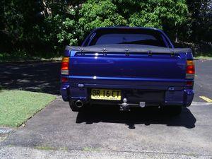 Commodore VS 111 Ute