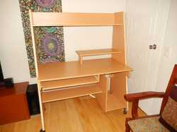 1200x1470 high 760 deep,slide out drawer, shelves, on castors, can assist with local delivery after...