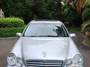 Mercedes C320 Elegance