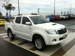 Located in Central Queensland approximately 600Kms North of Brisbane CBD. Our dealership has been op...