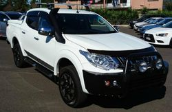 6sp Manual - 4x4 - Turbo Diesel Steel Bullbar - Towbar - Driving Lights - Hard tonneau - Tubliner -...
