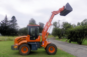 Tractors
