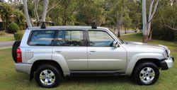 2004,manual,95432 kms,4.2ltr turbo diesel,ST GU IV,7 seats,Bull bar, Spot lights, Dual batteries, El...