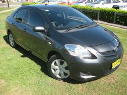 2007 TOYOTA YARIS YRS AUTOMATIC SEDAN a great little car for the beginner or someone who just doesn'...