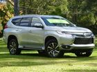 2015 Mitsubishi Pajero NX MY16 Exceed Silver 5 Speed Sports Automatic Wagon