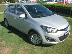 2014 HYUNDAI i20 ACTIVE 1.4LT  AUTOMATIC HATCHBACK  Effortlessly cool and athletically streamlined,...