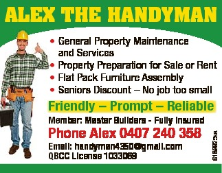 General Property Maintenance and Services