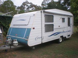COMPASS VAN 2003