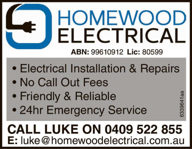 ABN: 99610912