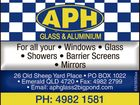 APH Glass & Aluminum