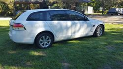 VE. Only 52,000 klms, Nice Wagon.   $14,500 may accept trade.   Tweed.   Ph 040...