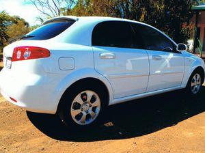 Holden Viva Hatch