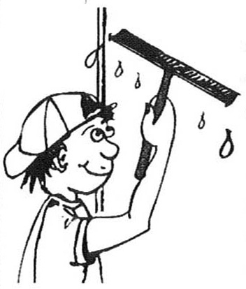 Ph: Rachelle 0405 105 790 – 4125 7379 Fully Insured Mark's Window Cleaning &...