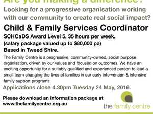 Are you making a difference?
