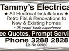 Tammy's Electrical
