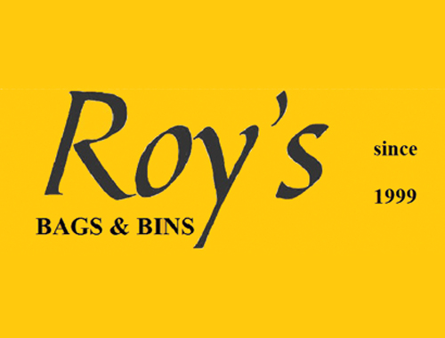 Roys BAGS & BINS