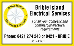 For all your domestic and commercial electrical requirements
