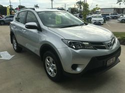 How is this for value? Just arrived and priced to move.  Toyota Certified Rav 4. 2015 Model with ver...