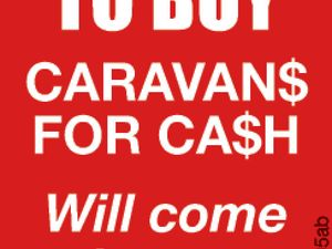 CARAVAN$ for CA$H