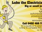 Luke the Electrician
