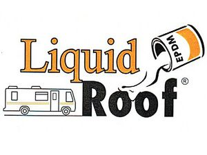 CARAVAN, MOTORHOME OR RV HAVE A LEAKY ROOF?