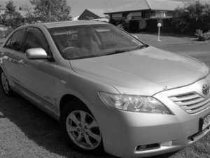 2007 Toyota Ateva Sedan