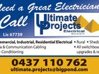 Need a Great Electrician?