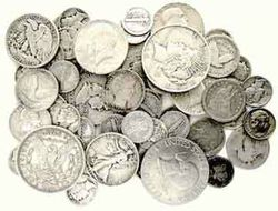 Old coins and unwanted jewellery I can come to you and pay cash on the spot once I verify the quanti...