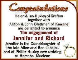 Helen & Ian Huxley of Grafton together with Alison & John Blattman of Kawane are delighted t...