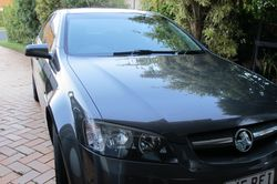 This Holden Commodore 2009 is a one owner vehicle with it's usage mainly being around town and some...