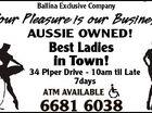 Ballina Exclusive Company
