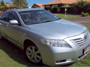 2007 Toyota Ateva Sedan