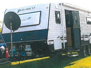 "2011 Paramount 25'6"" Caravan"