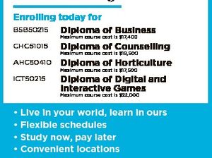 Enrolling today for