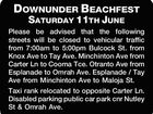 Downunder Beachfest