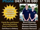 Sunny Coast Cleaning and Rubbish Removal